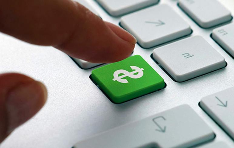 продать онлайн-курс